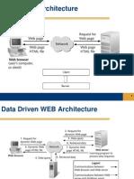 Web Architecture SCJ UTM