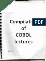 Cobol From Jomari 1