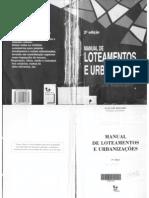 19458979 Manual de Loteamento e Urbanismo