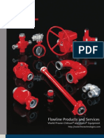 FMC Flowline Product Catalog.pdf