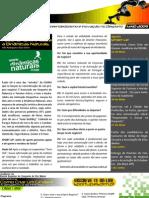 Boletim Sportup | Maio 2009