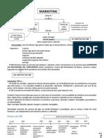 Comercialización impresión APUNTE DE GRUPO