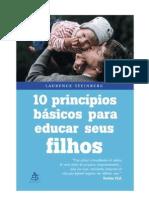 Estudo-do-Livro-10-princípios-básicos-para-educar-seus-filhos