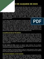 EL RIESGO DE ALEJARSE DE DIOS.pdf