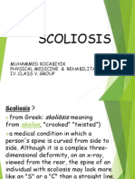 Scoliosis  for portfolyo.pptx