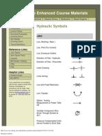 Hydraulic Symbols2