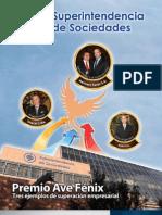 Revista Ed 7 - Supersociedades - Final 09 de Abril 2013