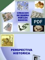 Creacion Del Dinero