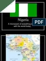 Comp Gov - 11 Nigeria