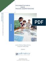 Actividad Formativa Sobre Mapping de Competencia