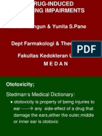 Drug Induced