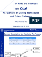 THE Next Generation Coal Conference