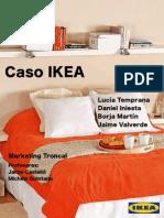 Anlisis Entorno IKEA