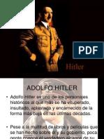 Hitler Presentacion