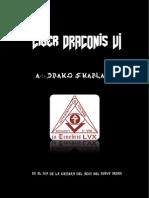 Liber Draconis VI español
