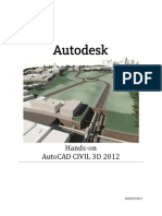 Hands-on C3D 2012.pdf