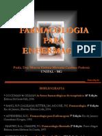 farmacologia 1a
