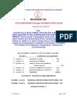 Technical Spec Vol II 1 of 2 REMCO