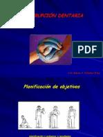 Cronologia de Desarrolo- Ortodoncia