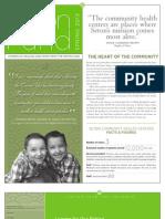 The Seton Fund - Spring 2013