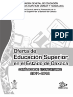 Catalogo Ies 2011