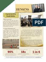 Hensen Newsletter June 2013