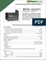 bp33-12HF