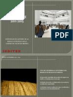 Grupo INDITEX Plan 1115 Es