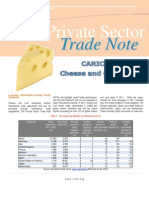 OTN - Private Sector Trade Note - Vol 3 2013