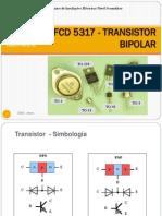 Ufcd5317 Transistor Bipolar1