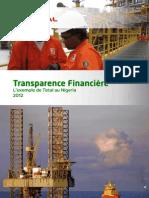 Fiche ITIE Nigeria Fr 201207 2