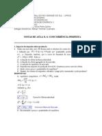 CONCORRÊNCIA PERFEITA4