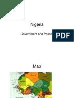 Nigeria Ppt