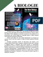 Stiinta Si Cunoastere - Serialul NOUA BIOLOGIE de Bruce Lipton