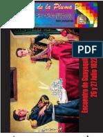 Revista El Club de La Pluma - Julio 2013