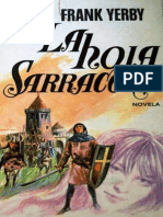 La Hoja Sarracena - Frank Yerby