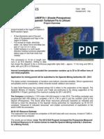 Alberta 1 Fact Sheet Summer 2013