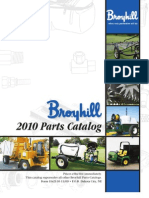 Broyhill Sprayer Products