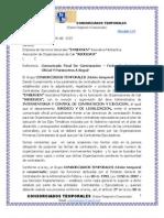 Comunicado Consorciados Directriz Final Abril 06