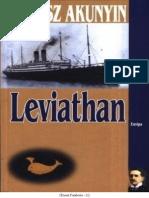 Borisz Akunyin Leviathan