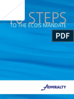 10 Steps to ECDIS installation