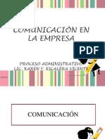 COMUNICACION EFECTIVA.ppt