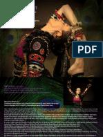 Presentation of Maya Devi-Culture, Dances of Rajasthan
