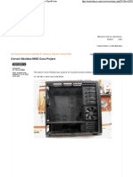 Corsair Obsidian 800D Case Project - Ars Technica OpenForum
