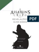 Assassins Creed- Vol.4