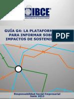 Plataforma-G4-sostenibilidad