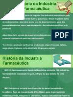 Farmaceutico Na Industria 2