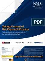 TakingControlofthePaymentProcess-GuidanceontheConstructionAct