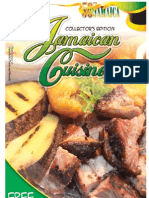Jamaican Cuisine Collectors Edition