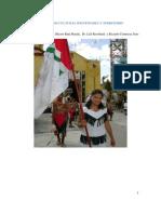 Ruiz Rueda, Héctor, et.al. Diversidad cultural, identidades y territorio